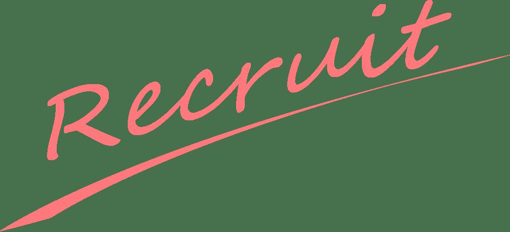 Recruit